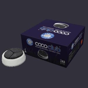 charbon pour chicha